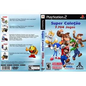 Emulador Super Nintendo 7.784 Jogos Patch New Mods