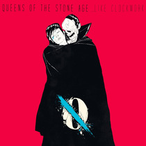 Cd Queens Of The Stone Age - Like Clockwork (986071)