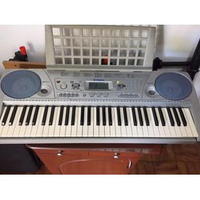 Teclado Musical Portatil Yamaha Psr275, Incluye Tripie