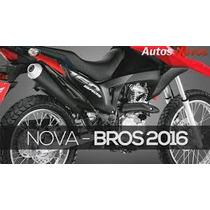 Bros Moto Honda Chave Canivete De Motos