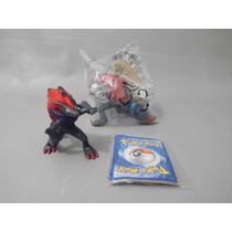 Brinquedo Antigo,boneco Pokémon Coleção Ms Donalds.