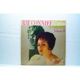 Lp - Ray Conniff - Sua Orquestra E Coro S Concert Volume Ii