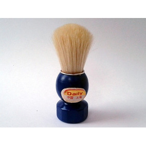 Brocha De Barbero Pelo De Cochino Korena Original Daily