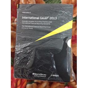 Internacional Gaap 2013 - Ernest & Young