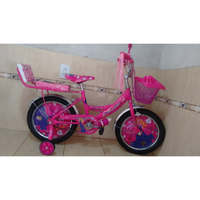 Bicicletas Importadas Nene-nenas Rodado 16