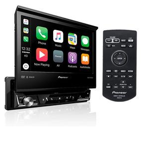 Dvd Player Automotivo Pioneer Avh-z7180tv Bt Waze Spotify