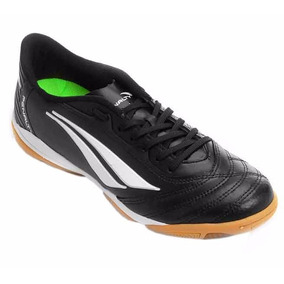 Chuteira Futsal Penalty Brasil 70 R1 124094 Original + Nf