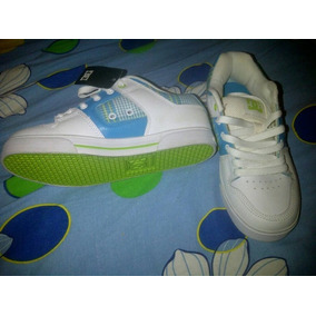 Zapatos Dc Shoes Para Dama