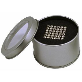 Neocube Ima Cubo Magico 5mm Com 216 Esferas Diversao