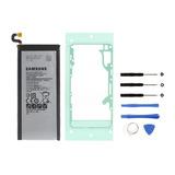 Batería Pila Oem 3000mah Galaxy S6 Edge Plus G928 + Adhesivo