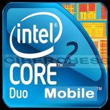Intel Core 2 Duo Laptop 2.40/4mb/800b/ Procesador T7700