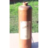 Botella De Ginebra Bols Antigua