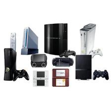 Servicio Tecnico Consolas Ps3/ps2/psp/wii/nintendods/xbox360