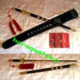 Espada Chien (jian) Oficial International Wushu Federation