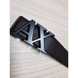 Cinturon Armani Para Caballero. S
