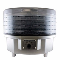 Deshidratador De Alimentos Waringpro 620w 5-bandeja