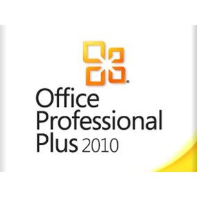 Producto Office 2010 Guía Instalación Certificado Oficial