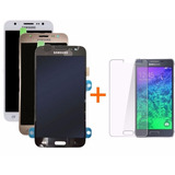 Tela Touch Display Lcd Frontal Galaxy J5 J500 + Pelicula