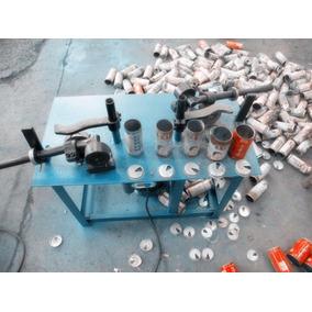 Maquina Para El Reciclaje De Latas