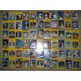 Colección Barajitas Béisbol Mlb