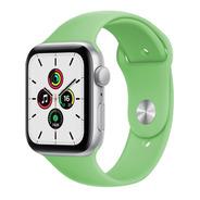 Malla Correa Silicona Para Apple Watch 38mm 40mm 42mm 44mm