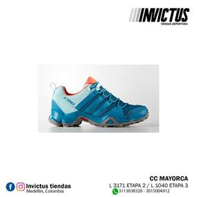 Tennis adidas Terrex Ax2r W S80915