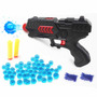 Pistola Soft Dardos Y Bolitas De Gel Paintball No Xploderz