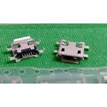 Conector Sistemas Carga Usb Tablet Genesis Gt 7304 Original