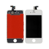 Pantalla Iphone 4 4g 4s Lcd Mica Tactil 100% Nueva Tienda