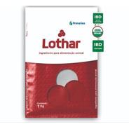 Lothar Fertilizante Aquícola Para Criação De Peixe E Camarão