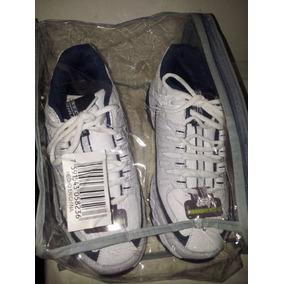 Skechers Sport Mens Memory Foam Fit Reprint Lace-up Sneaker