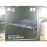Multigravador Externo Lg Blu-ray , Envio Gratis