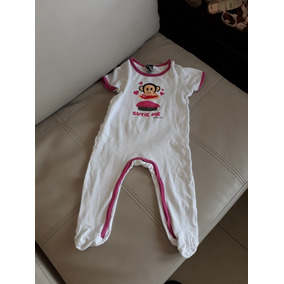 Pijama Smallpaul Bellas T1 T2 T3
