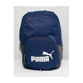 Mochila Escola Puma Phase Backpack Juvenil Original
