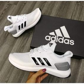 Adidas Swift Run Blanco - Tenis para Hombre en Mercado Libre Colombia 2cb984fc4bd