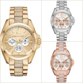 Reloj Michael Kors Smartwatch Caja Sellada Mkt5002
