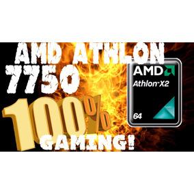 Amd Athlon X2 7750 / Phenom Fx 7750 X4 Black Edition Am2+
