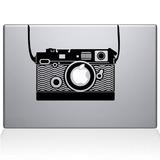 Accesorio Notebook The Decal Guru 2082-mac-13p-bla Vintage