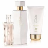 Presente Com 2 Perfumes Natura Essencial Feminino