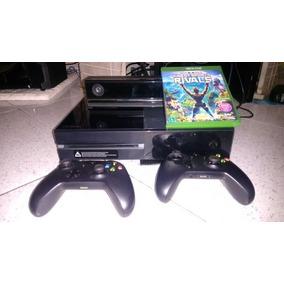 Xbox One + Kinect + Dois Controles + Jogo