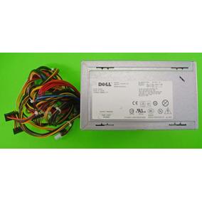 Fuente De Poder Dell Precision T3500 Studio Xps 9100 525w