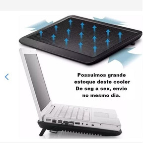 Cooler Para Receptor De Tv, Notebook