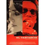 El Cantante (marc Anthony-jennifer Lopez) Dvd