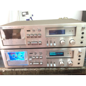 1x Tape Deck Cce Cd 500