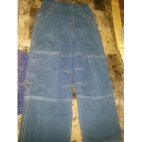 Pantalones Casuales Usados Niños