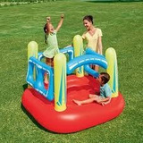 Super Pula Pula Inflavel Bouncer Bestway Compre Ja