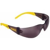 Lentes Dewalt Dpg54-2c Gafas De Seguridad Protector De Humo