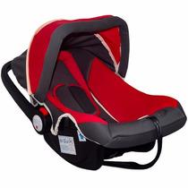 Bebe Conforto Para Carro Vermelho Baby Style 0 A 13 Kg !