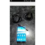 Samsung Note 3 Muy Bueno Libre De Claro