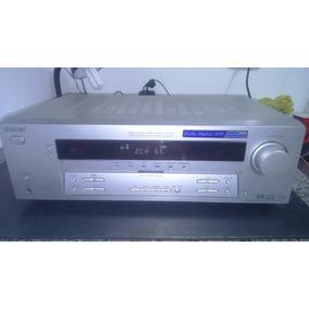 Receiver Sony Str-de595 - Impecável, Jvc, Denon, Onkio,